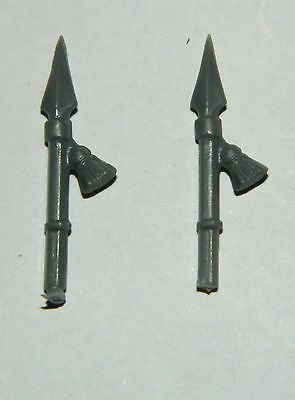 Warhammer Fantasy Bits, Empire Spear Top A X 2