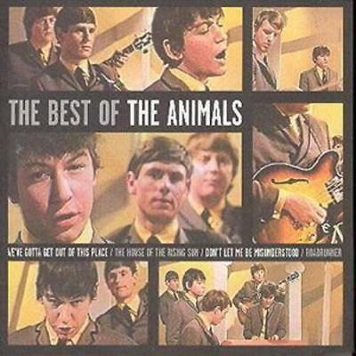 Animals : The Best of The Animals CD (2000)***NEW***