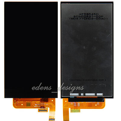 Black For HTC Desire 510 LCD Display+Screen Digitizer Assembly Replacement USA
