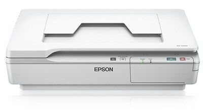 Epson WorkForce DS-5500 (A4) Document Scanner