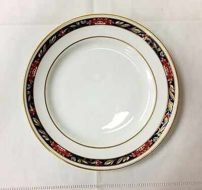 """Spode """"orient"""" Salad Plate 8"""" Bone China New Made In England"""