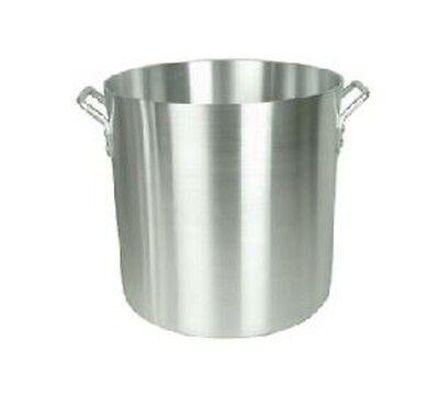Thunder Group 50 Qt Aluminum Stock Pot ALSKSP008 STOCK POT NEW