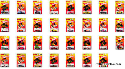 Hot Wheels The Hot Ones Series You Pick
