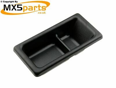 MX5 Centre Console Storage Tray Phone Holder Ashtray Replacement Mk1 1989>1998