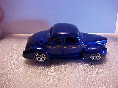 2008 Hot Wheels Mint Loose '40 Ford Coupe from Top 40 Since 68 Car Set