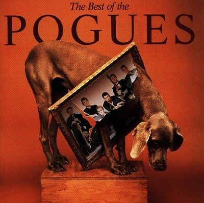 The Pogues: The Best Of The Pogues (CD)