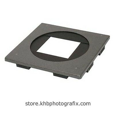New 4-Blade Negative Masking Attachment for LPL and Saunders/LPL 4x5 Enlargers