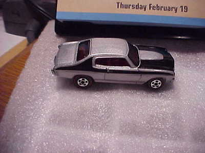 2008 Hot Wheels Mint Loose 1970 Chevelle SS from Top 40 Since 68 Car Set