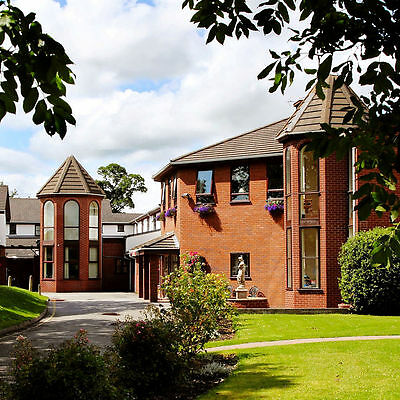Bargain Hotel Offer NORTH WALES nr. CHESTER & SNOWDONIA £56 for 2 inc. Breakfast