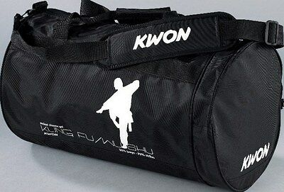 Kwon Tasche Small. Vers. Motive, Karate, TKD,Kick-Thai