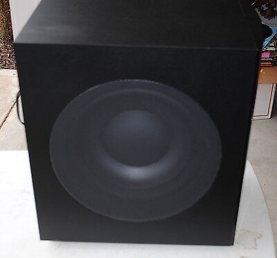 Infinity TSS-1100 Subwoofer