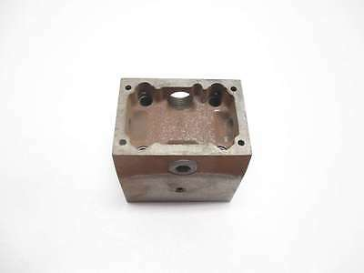 NEW VICKERS 941853 SUB ASSEMBLY HYDRAULIC VALVE REPLACEMENT PART D490267