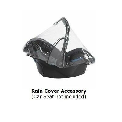 KiddyCover Baby Car Seat Rain Cover (UK Made) Universal Fit