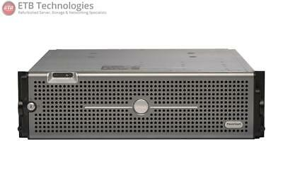 Dell PowerVault MD3000i - 15 x 2TB SAS, Dell Enterprise Class HDD, Rails