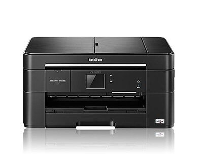 Brother MFC-J5320DW (A3) All-In-One Wireless Colour Inkjet Printer