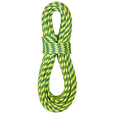 BlueWater Ropes Dynamic Rock Climbing Rope 9.9mm x 44M (147') Pulse - FLSP
