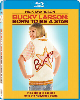 Bucky Larson: Born To Be A Star [Blu-Ray/A New]