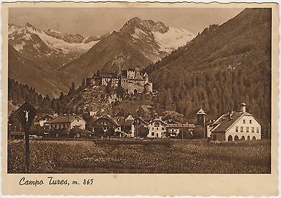 CAMPO TURES m.865 - SAND IN TAUFERS (BOLZANO) 1939