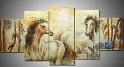 MODERN ABSTRACT CANVAS ART OIL PAINTING (no frame) 88
