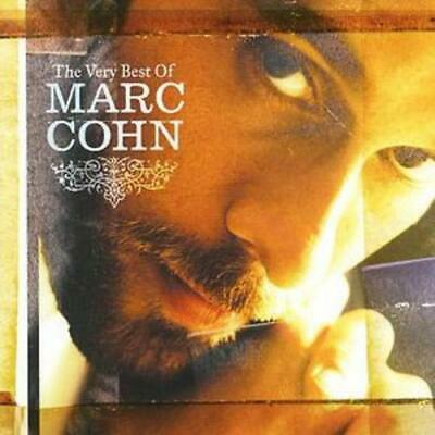 Marc Cohn : The Very Best of Marc Cohn CD (2006)***NEW***