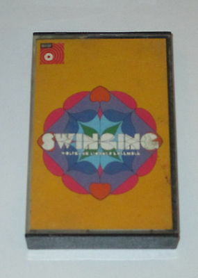 Mc/wolfgang Lindner Ensemble/swinging/basf 12 35576-6