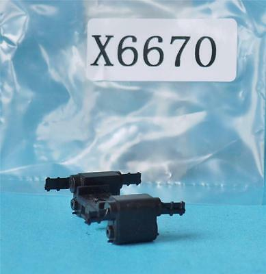 New Hornby X6670 A1 A3 Cylinder Block Flying Scotsman Super Detail R3250 Spares