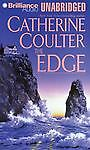 The Edge 4 by Catherine Coulter (2012, CD, Unabridged)