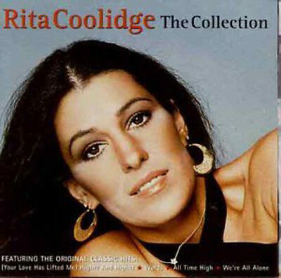 Rita Coolidge The Collection Cd Pop Country Brand New