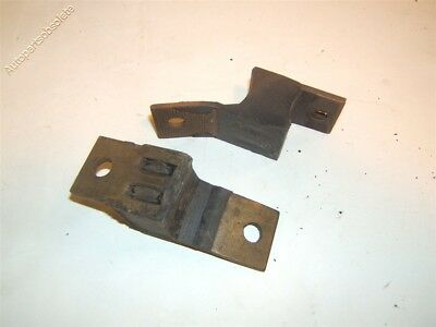1949 1950 1951 Chevrolet side motor mounts pair  of new USA made