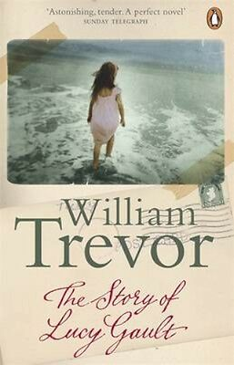 NEW The Story Of Lucy Gault by William Trevor BOOK (Paperback)
