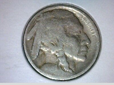 1913 Type 1 No Date, 1920, 1923   Indian Head Buffalo Nickel 3 coin  lot