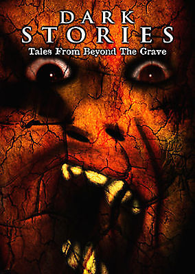 Dark Stories - Tales From Beyond the Grave (DVD, 2001)