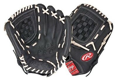 "Rawlings TP1150BC 11.5"" Mark Of A Pro Series Youth Baseball Glove New With Tags"