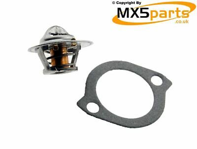 Mazda MX5 Eunos Roadster Mk1, Mk2 & Mk2.5 Aftermarket Thermostat with Gasket