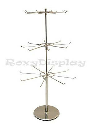 Clothing Clothes Hats Counter Table Top Racks Store Display Stands #RK-R2027(TM)