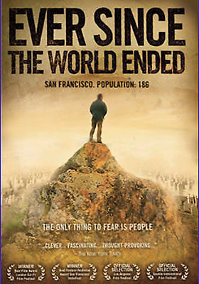 Ever Since the World Ended (DVD, 2007)