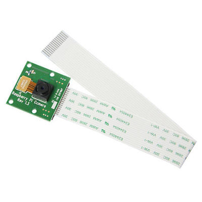 Camera Module Board 5MP Webcam Video 1080p 720p For Raspberry Pi 2 A B Pi 3 B+