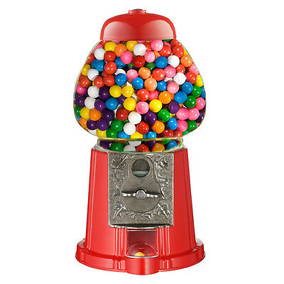 Great Northern Popcorn 15 Old Fashioned Vintage Candy Gumball Machine Bank NEW