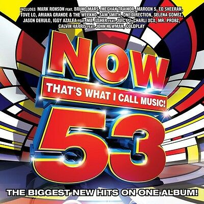Various Artists - Now 53: That's What I Call Music / Various [New CD]