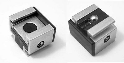 HAMA Flash Adapter modified for Stereo Realist Revere Wollensak & vintage camera