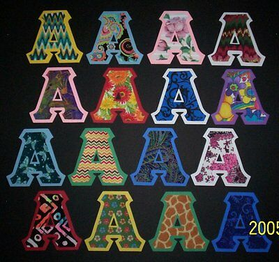 Stitched Sorority Fraternity Letters Any Greek  All Available IronOn Alpha-Omega