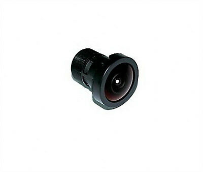 150 Degrees Wide Angle Lens 12mp F2.8 Replacement For Gopro Hero 3/ 3+ Camera