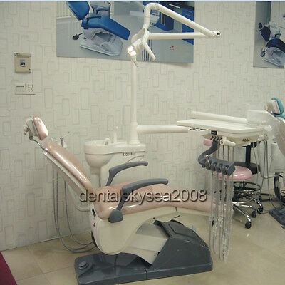 BRAND NEW Complete Dental Unit Chair Handpiece Scaler