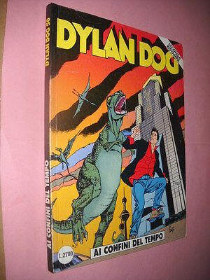 DYLAN DOG numero 50 SECONDA RISTAMPA