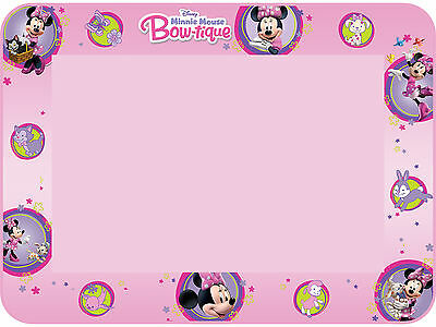 Tomy AQUADOODLE MINNIE MOUSE SET Water Based Drawing Baby/Toddler/Child