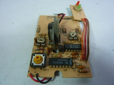 Zircon International 5205-B2 Circuit Board/Card ! WOW !