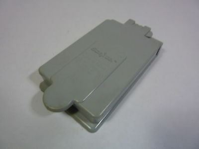 Scepter WTL20 Receptacle Cover  WOW