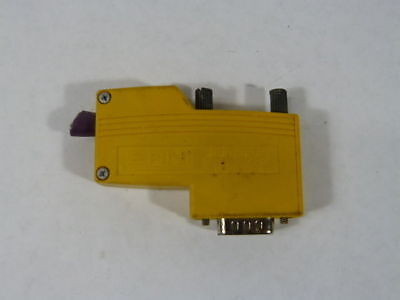 Erni 0405-490-NAD-911-03 Profibus Connector ! WOW !