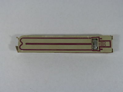 General Electric F13BX/SPX27 Fluorescent Lamp 13W Biaxial ! NEW !