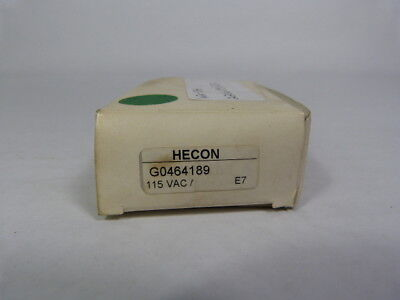 HECON G0464189   G0 464 189 6 Digit Counter ! NEW IN BOX !